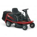 Minirider60 Tractor Cortacesped