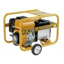 Generadores Trifásicos Gasolina Benza TR 660...