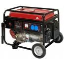 Generador Monofásico Gasolina 13 Cv./5,500 W...