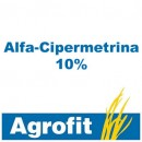 Alfa-Cipermetrina 10%, Insecticida Agrofit