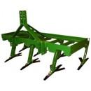 Cultivador Reforzado Zomax ZM9R