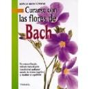 LIBRO Curarse con las Flores de BASCH