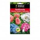 sobre Fertilizante Plantas Ácidas y Delicada...