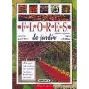 Libro Flores de Jardin