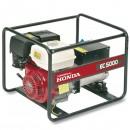 Generador Honda EC 5000Ae