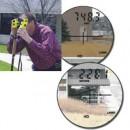 Hipsómetro Electrónico Laser Trupulse 200