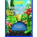 Abono Azul Universal Novatec Saco 5 Kg. (Ant...