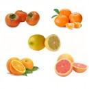 Lote de Frutas Variadas 9 Kilos