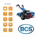 Motocultor BCS 738 Powersafe®