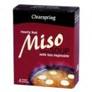 Sopa Miso Picante con Algas 40gr