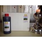 Bioestimulante Foliar Ecológico Caja 12 Botellas X 1 Litro - Certificado CAAE
