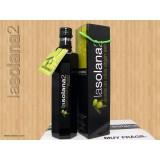 Aceite de Oliva Virgen Extra: Lasolana2. Caja de 6 Botellas