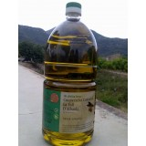 Aceite de Oliva Virgen, 6 Garrafas de 2L