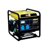 Generador Inverter Genyx-Energy G2800I - 2600 Watios - Gasolina