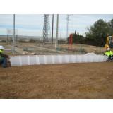 Contflexdique Módulo 7 X 0.5 X 0.5 M. Construcción de Balsas, Depósitos y Gaviones Flexibles