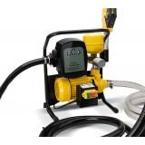Surtidor de Combustible  2.400 L/h