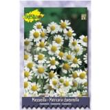 Semillas Manzanilla.semillas Semar Profesional (100 Gr)