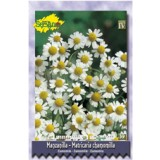 Semillas Manzanilla.semillas Semar Profesional (50 Gr)