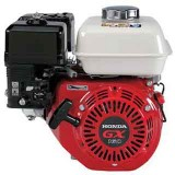 Motor Honda Gx160_Q1, 5.5 cv. con Filtro Aire en Baño Aceite,