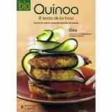 Quinoa. el Tesoro de los Incas. Cocina Bio.