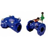 Válvula Hidraulica de Plastico Agp-Ris 3