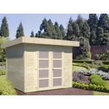 Caseta de Madera Modelo Lara 1 6 m2