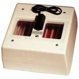 Incubadora HEKA 100/A Semiautomática