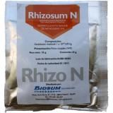 Bacterias Rhizosum - N. 25 Gramos