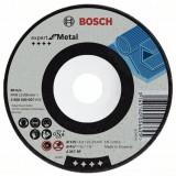 Muela de Desbastar Acodada, Metal 125 X 6,0 Mm