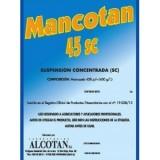 Mancotan 45 SC , 5L (Fungicida Mancozeb)