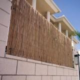 Cañizo Bambu Pelado. 1 X 5 Metro