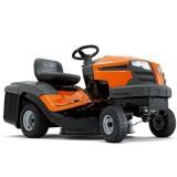 Husqvarna Tractor Cth 126