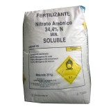 Nitrato Amonico 34,5 % (Soluble)