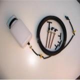 Tratamientos Picudo Rojo  de Palmeras (Inyección), de 1 a 2 Kits