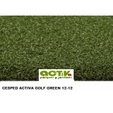 Cesped Activa GOLF  GREEN 8-12