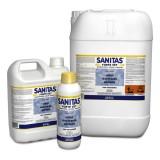 Sanitas Forte 5 Litro Zotal