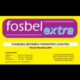 Fosetil-Al 50% + Folpet 25% + Cimoxanilo 4% [Wp] P/p (1 Kg)  Fosbel Extra