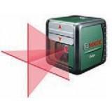 NIVEL LASER QUIGO II Bosch 0603663200