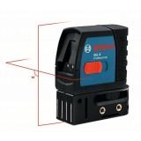 NIVEL LASER de Línea Autonivelante  Set Gll 2 Professional + Bs 150