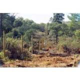 Postes de Madera para Uso Agrícola y Forestal. 2.5 M / 8-10 Cm Grosor