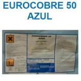 Eurocobre 50PM Azul , 5Kg (Oxicloruro Cobre)