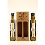 Aceite Virgen Extra Conde de Argillo, Malla Dorada Pack 2x250 Ml. Caja 6 X 250 Ml
