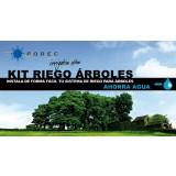 Kit de Riego para Árboles