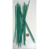 Tutores Bambú 30 Cm. 100 Ud