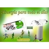Barritas Energeticas de Pan de Higo 55 Gramos(40 Unidades)De Valcorchero,la Unidad Sale a 0,84 Euros
