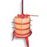 Prensa Manual para Vino, de 50. RF: PM 50