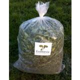 Hoja de Stevia Ecológica 100kg