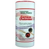 Tierra de Diatomeas Castalia 250g