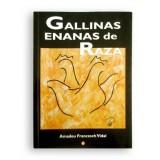 Libro Gallinas Enanas de Raza
