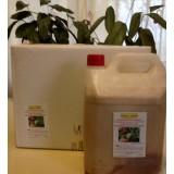 Limpiador Ecológico Potenciador Acción Insecticida-Fungicida. Efecto Elicitor. 4 Garrafas X 5 Litros